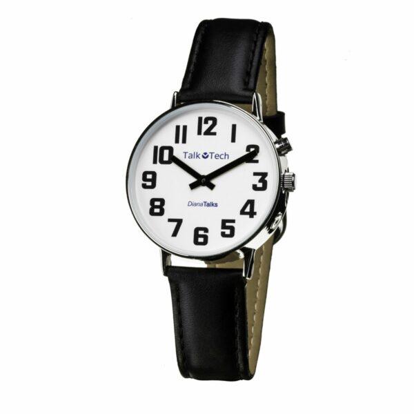 Sprekende horloge TalkTech DianaTalks L