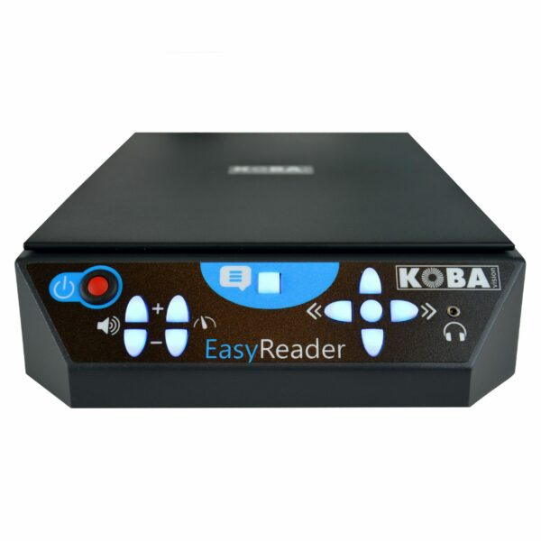 Machine à lire EasyReader