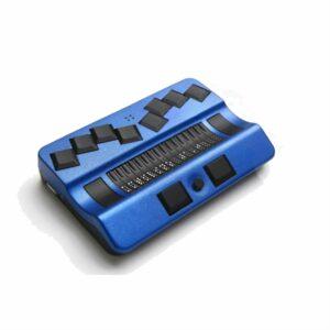 Braille notitietoestel Handy Tech Actilino