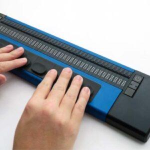 Brailleleesregels