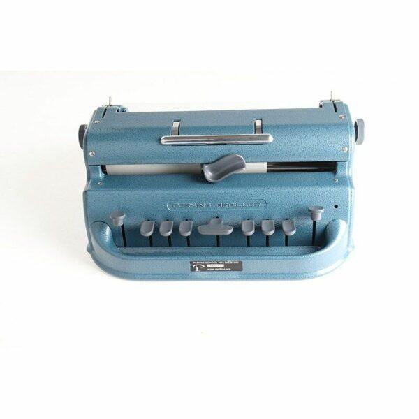 Brailleschrijfmachine Perkins LT