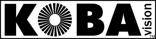 Logo KOBA Vision