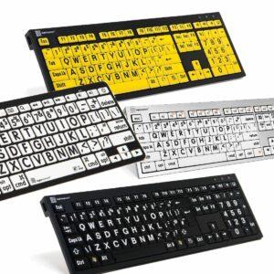 Computer toetsenborden